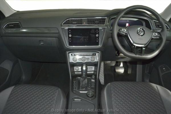 2020 Volkswagen Tiguan 5N 110TSI Comfortline Suv Image 4