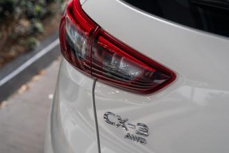 2020 MY0  Mazda CX-3 DK Maxx Sport Suv image 22