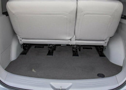2020 LDV G10 SV7A Van Wagon