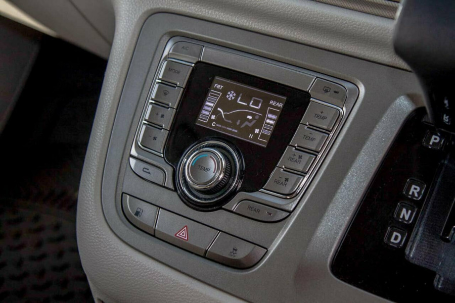 2020 LDV G10 SV7A MY20 Diesel (7 Seat Mpv) Wagon Image 11