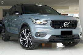 Volvo Xc40 T5 R-Design (No Series) MY20