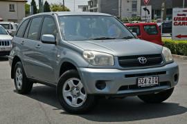 Toyota RAV4 CV ACA23R