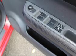 2010 Suzuki Swift RS 5dr Hatchback