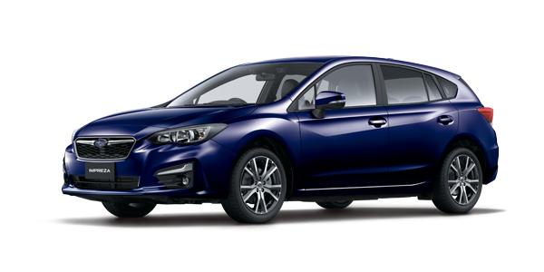 2020 MY0  Subaru Impreza G5 2.0i-L Hatch Hatch
