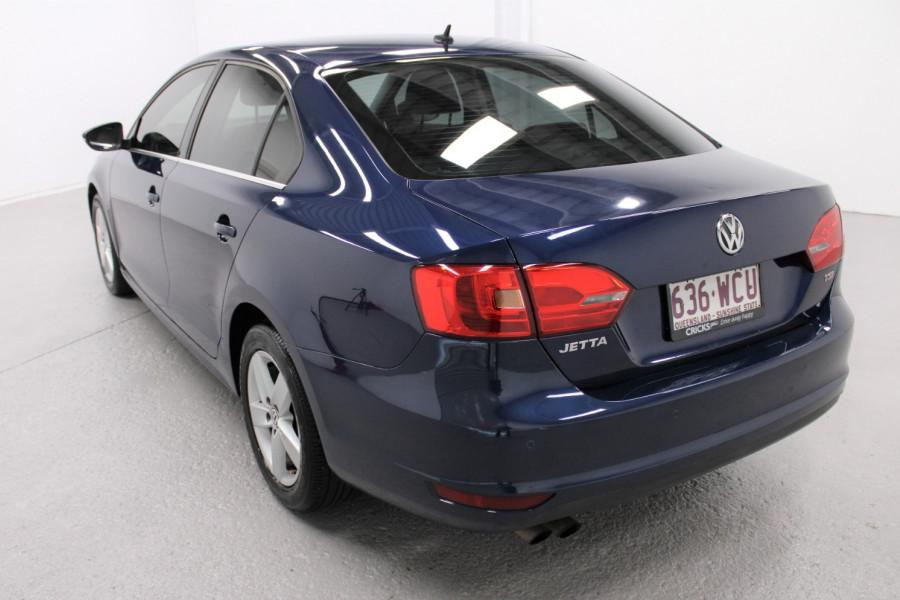 2014 Volkswagen Jetta Comfrtline Image 4