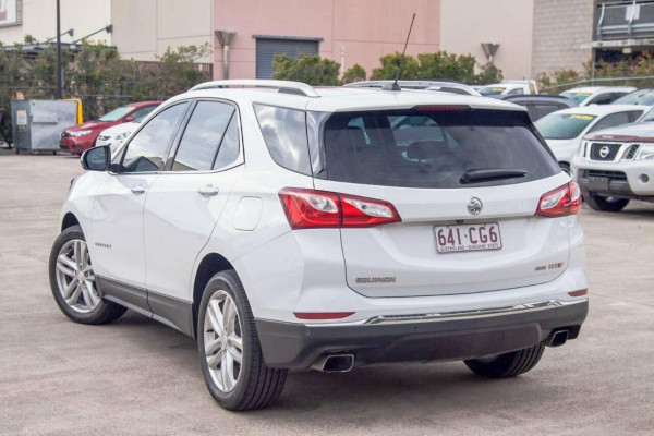 2018 Holden Equinox EQ MY18 LTZ-V (AWD) (5Yr) Suv Image 2
