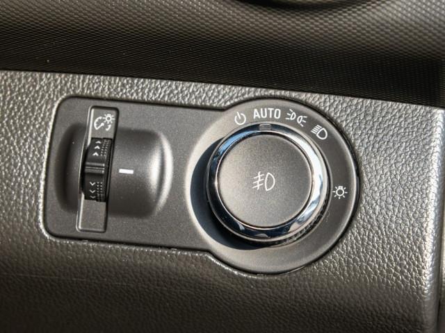 2014 Holden Barina TM  RS Hatchback