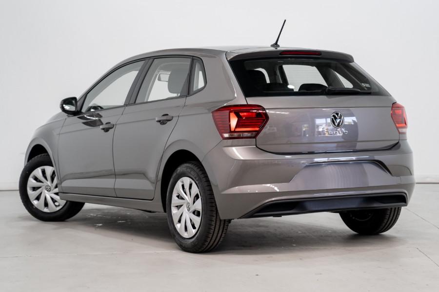 2021 Volkswagen Polo 70TSI Trendline 1.0L T/P 7Spd DSG Hatchback
