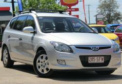 Hyundai i30 SX cw Wagon FD MY11