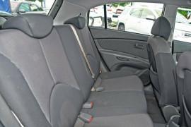 2007 Kia Rio JB Hatchback
