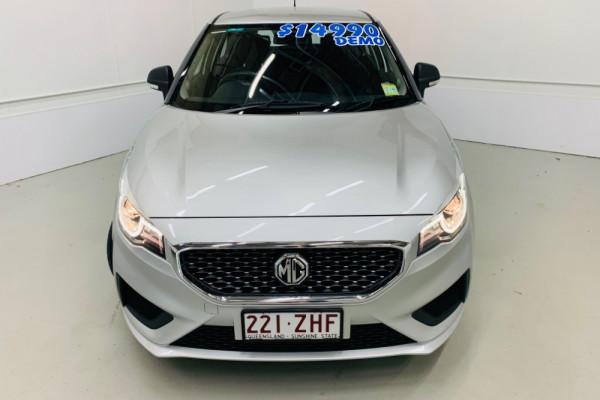 2019 MY18 MG MG3 SZP1 Core Hatchback Image 2