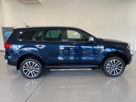 2020 MY20.75 Ford Everest UA II 2020.75MY Titanium Suv