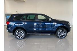 2020 MY20.75 Ford Everest UA II 2020.75MY Titanium Suv Image 3