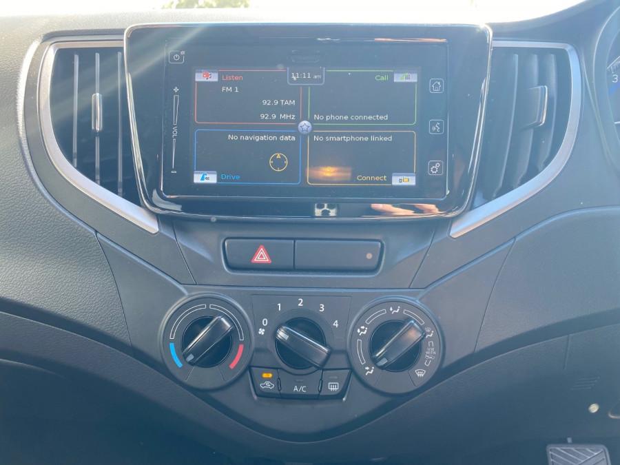 2021 Suzuki Baleno EW Series II GL Hatch Image 11