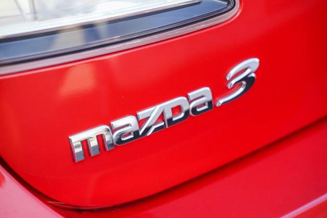 2012 Mazda 3 BL Series 2 MY13 Maxx Sport Hatchback Image 17