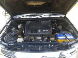 2012 Toyota HiLux KUN26R MY12 SR5 Dual cab