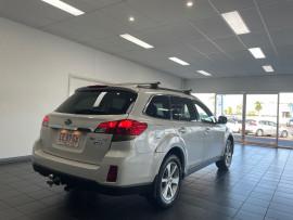 2013 Subaru Outback B5A  2.0D Suv Image 5