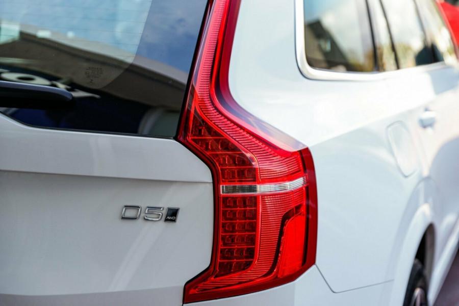 2019 MY20 Volvo XC90 L Series D5 Momentum Suv Image 17