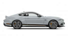 2021 Ford Mustang FN Mach 1 Coupe image 2