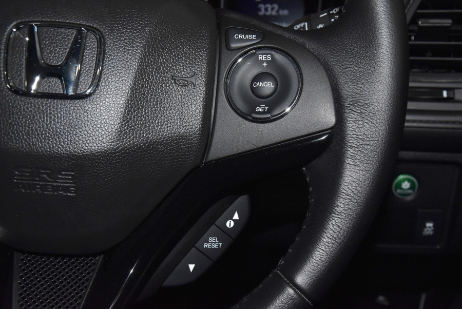 2015 Honda HR-V VTi-S Suv Image 16
