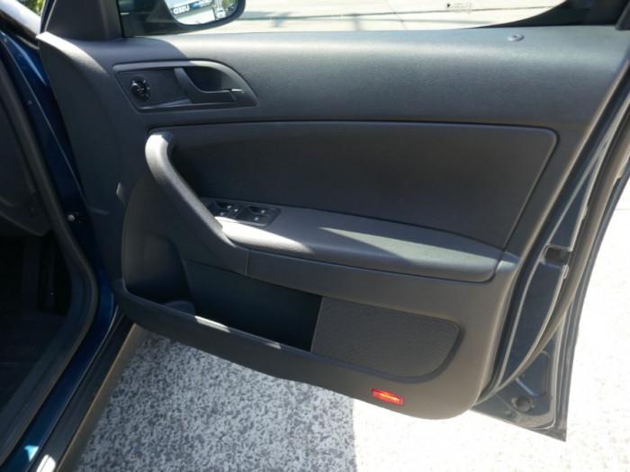 2012 Skoda Yeti 5L Wagon Wagon