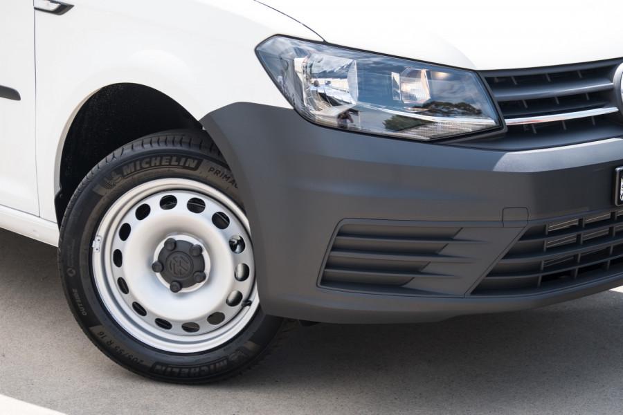 2020 Volkswagen Caddy 2K Maxi Van Van Image 7