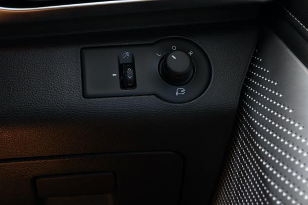 2018 LDV D90 SV9A Luxe Suv