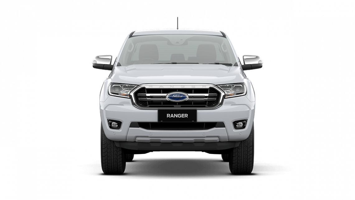 2020 MY20.25 Ford Ranger PX MkIII XLT Double Cab Utility Image 10