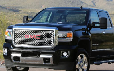 Sierra Denali 2500HD A New Standard Has Quietly Been Achieved
