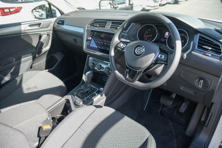 2021 Volkswagen Tiguan 5N 132TSI Comfortline Allspace Suv Image 6