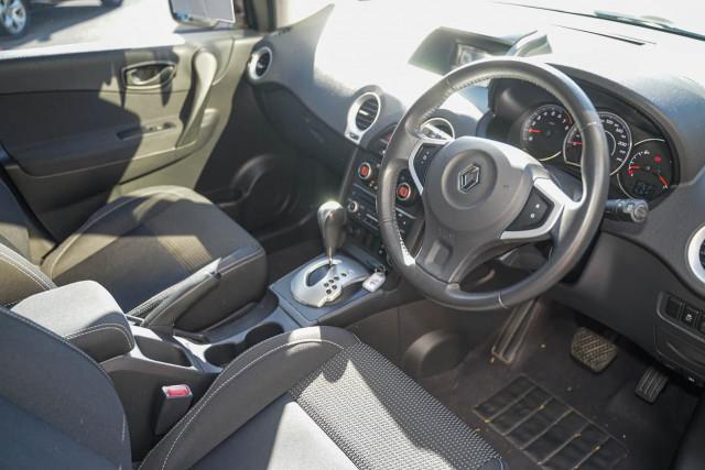 2013 Renault Koleos H45 PHASE III Expression Suv Image 4