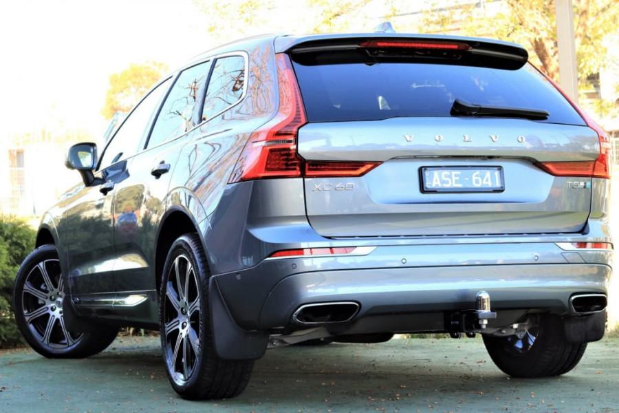 2018 Volvo XC60 (No Series) MY18 T5 Inscription Wagon