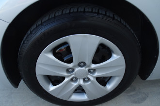 2014 Kia Cerato Hatch YD S Hatch