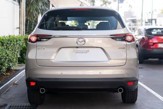 2021 Mazda CX-8 Suv Image 5