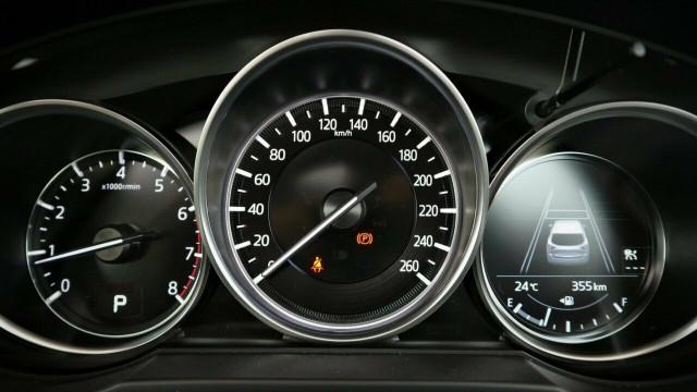 2021 Mazda CX-5 KF Series GT Suv Mobile Image 22