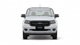 2020 MY21.25 Ford Ranger PX MkIII XL Low-Rider Single Cab Chassis Utility image 10