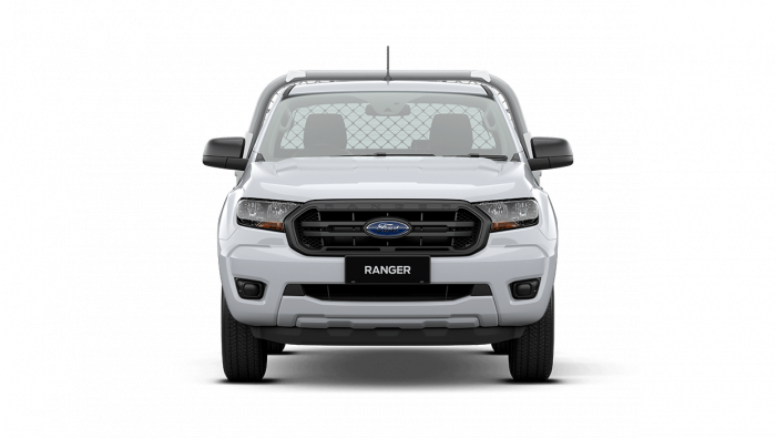 2020 MY20.75 Ford Ranger PX MkIII XL Low-Rider Single Cab Chassis Ute Image 10