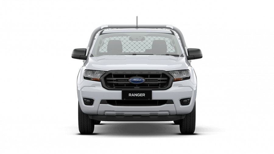 2020 MY20.75 Ford Ranger PX MkIII XL Low-Rider Single Cab Chassis Cab chassis Image 10