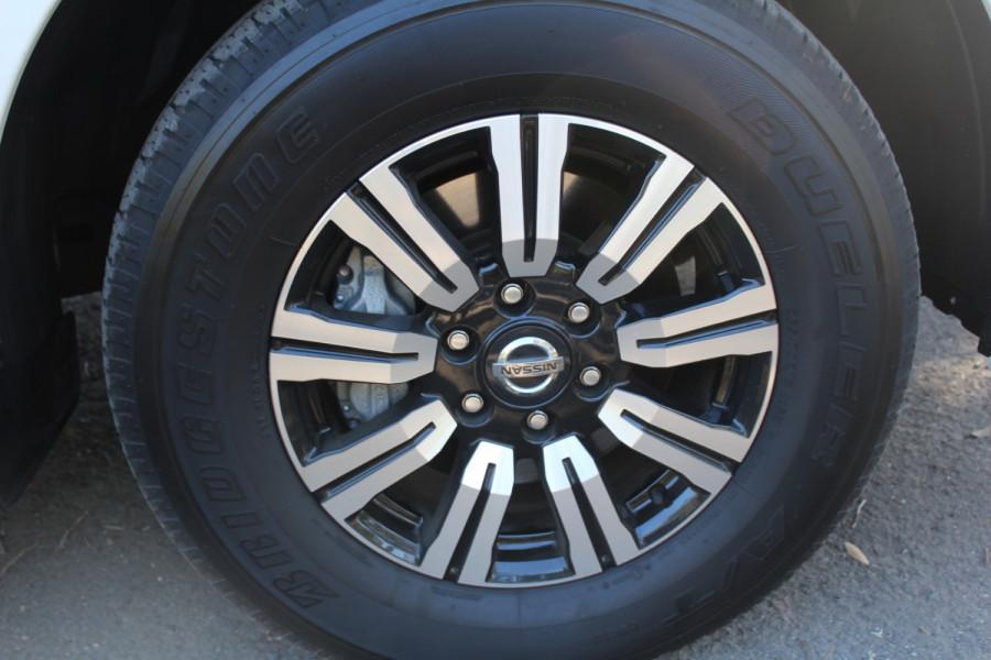 2020 Nissan Patrol Y62 Series 5 Ti-L Suv Image 9