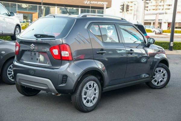2021 MY20 Suzuki Ignis MF Series II GL Hatchback image 2