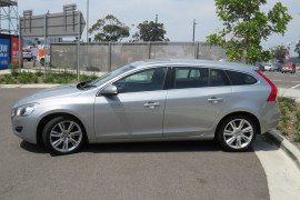 Volvo V60 T6 Teknik MY12 Four Wheel Drive