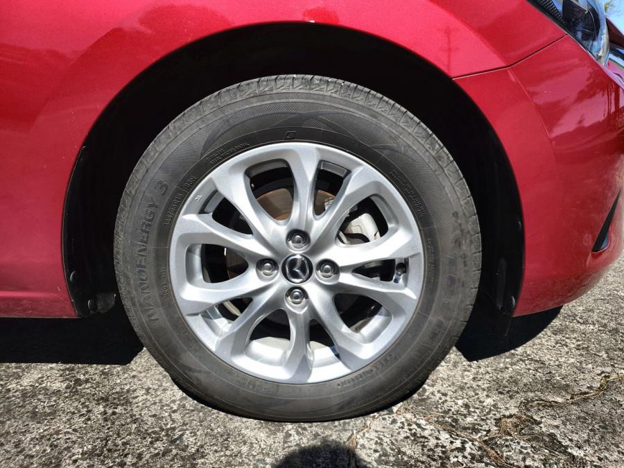 2015 Mazda 2 DL2SAA Maxx Sedan Image 2