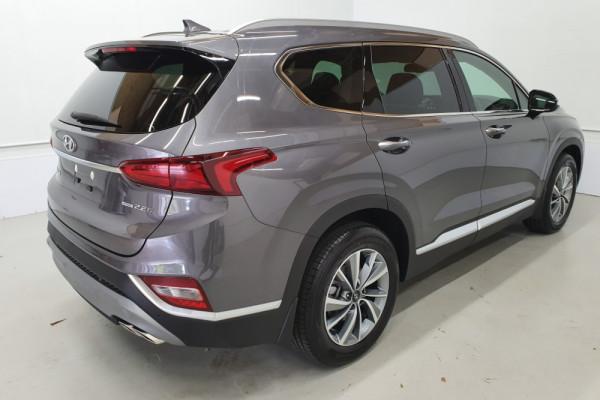 2019 Hyundai Santa Fe TM.2 MY20 Elite Suv Image 2