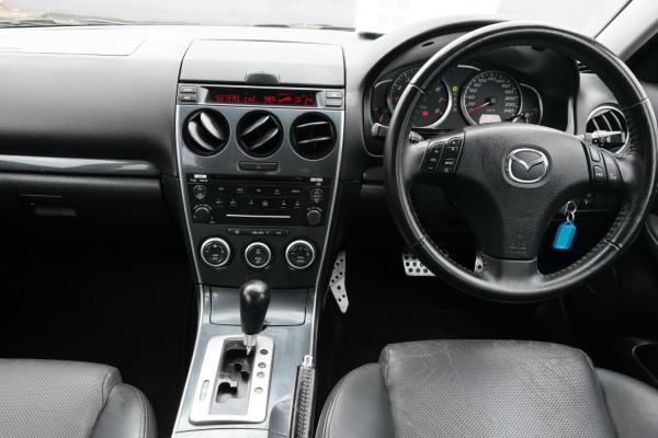 2006 Mazda 6 GG1032 Luxury Sports Hatch
