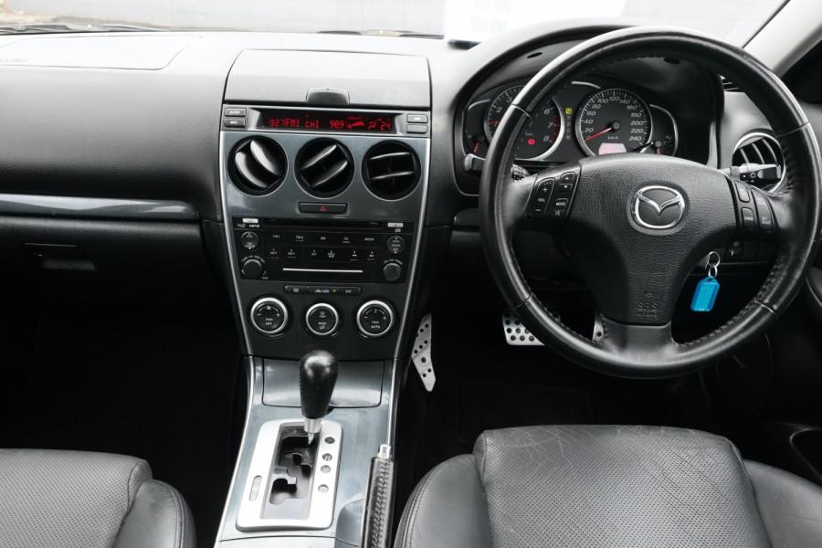 2006 Mazda 6 GG1032 Luxury Sports Hatch Image 9