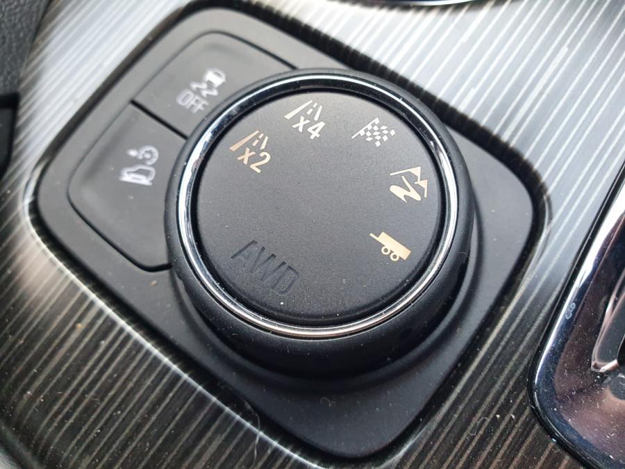 2019 Holden Acadia AC LT Suv Image 12
