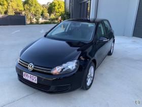 Volkswagen Golf 118TSI VI