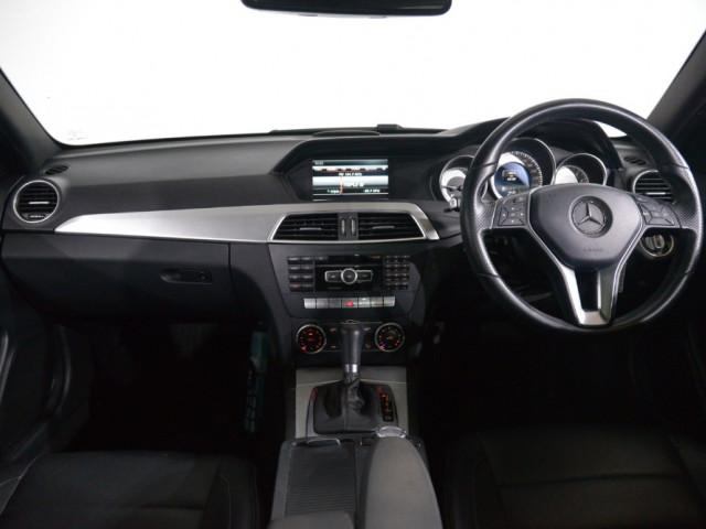 2014 Mercedes-Benz C250 Mercedes-Benz C250  Auto C250 Coupe