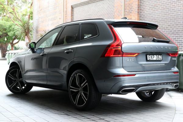 2020 Volvo XC60 UZ D5 R-Design Suv Image 2