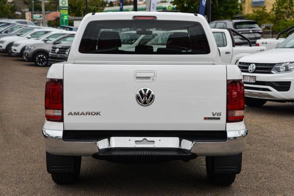 2019 MY20 Volkswagen Amarok 2H V6 Sportline Utility